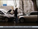 Три способа быстро завести машину в мороз