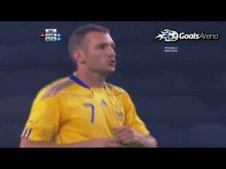 Украина 1 1 недерланды