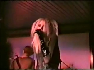London After Midnight - Shatter (Live 1996)