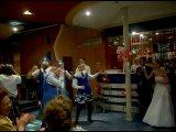 Отжиг на свадьбе в Тамбове-2