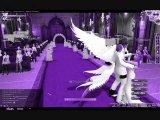 Свадебный компьютерный мультфильм